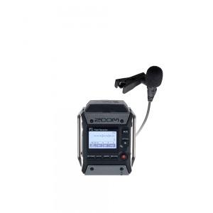 دستگاه ضبط صدا پرتابل Zoom F1-LP