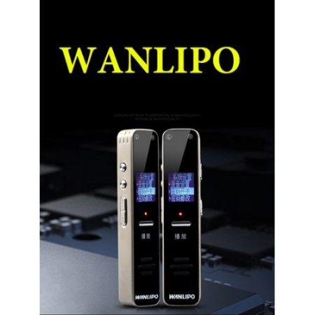 دستگاه ضبط صدا WANLIPO