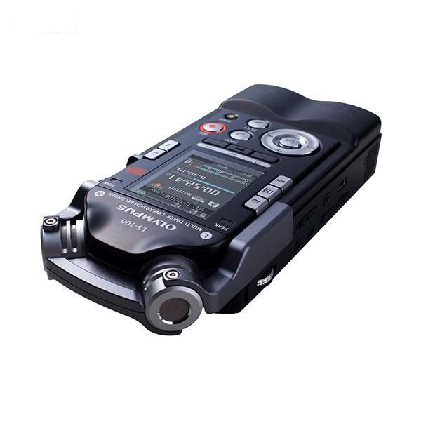 دستگاه ضبط صدا الیمپوس مدل LS-100