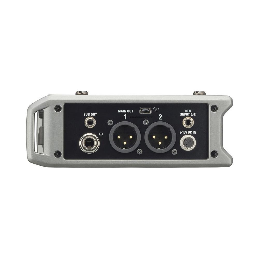 دستگاه ضبط صدا ZOOM مدل F4