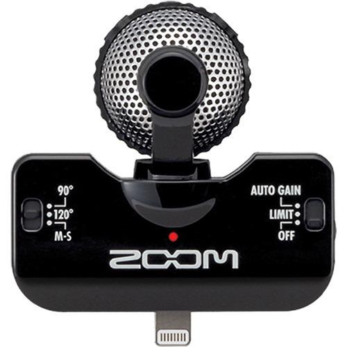 دستگاه ضبط صدا Zoom iQ5