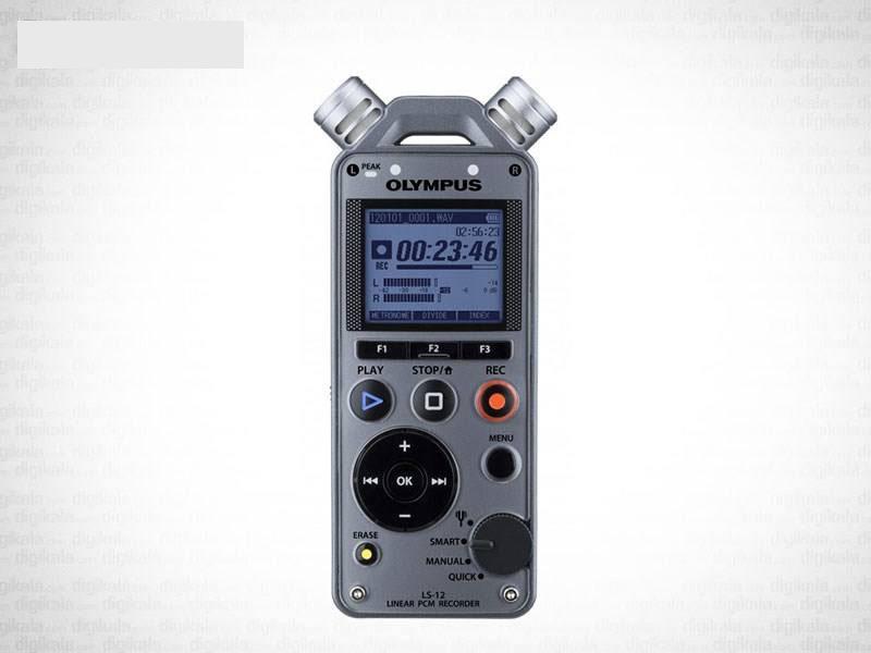 دستگاه ضبط صدا الیمپوس مدل LS-12