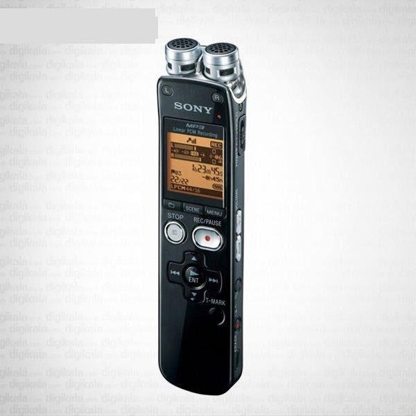دستگاه ضبط صدا سونی آی سی دی - اس ایکس 813