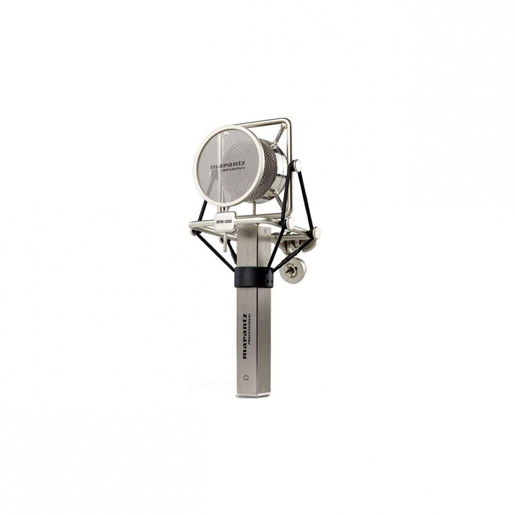 میکروفون ضبط صدا کاندنسر استودیویی مرنتز مدل MPM 3000