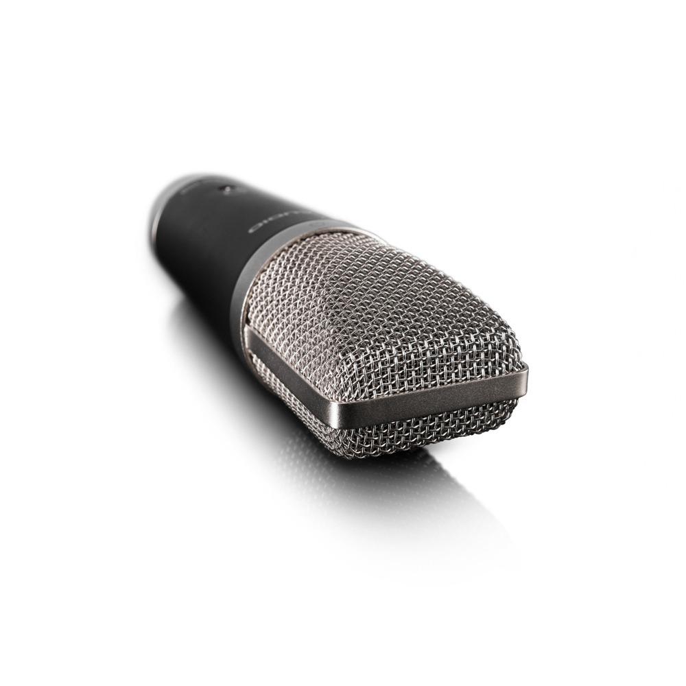 میکروفون و دستگاه ضبط صدا حرفه ای M-AUDIO VOCAL STUDIO