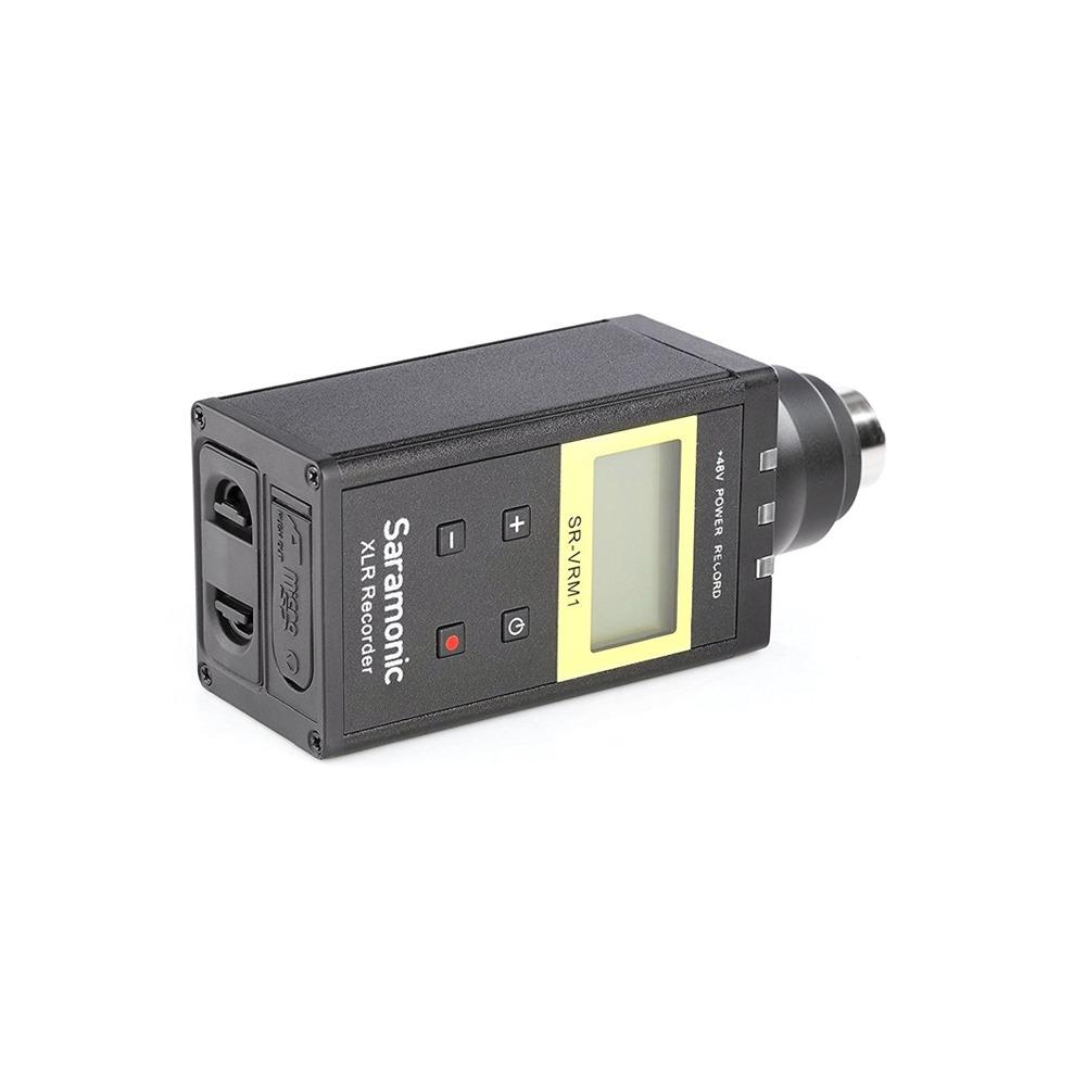 دستگاه ضبط صدا Saramonic SR-VRM1