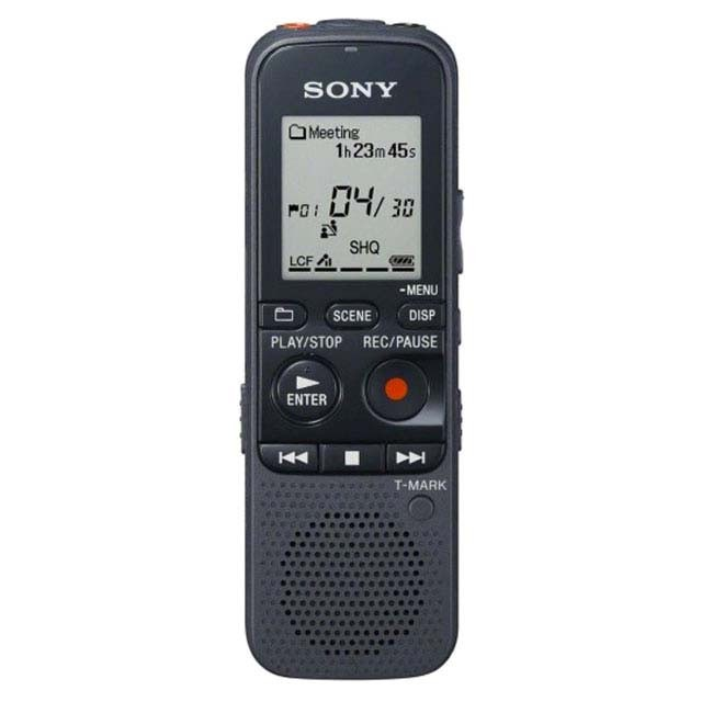 دستگاه ضبط صدا سونی مدل ICD-PX240