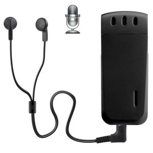 قویترین دستگاه ضبط صدا