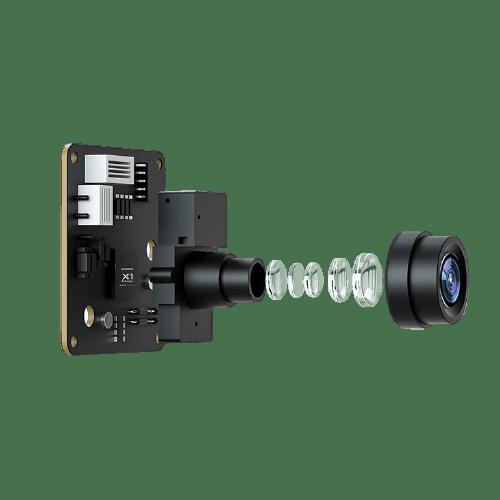 دوربین رم خور کوچک