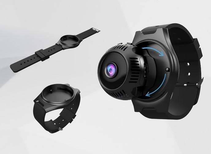 دوربین کوچک کارومکس X7